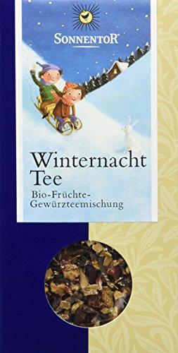 Sonnentor Winternacht-Tee lose, 1er Pack Bio